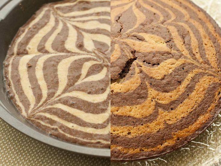 healthy_kefir cake_recipe