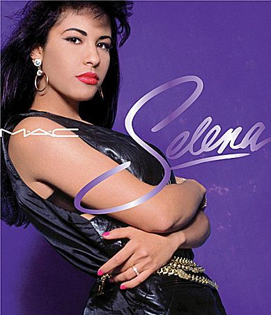 MAC Selena Collection #Dillards