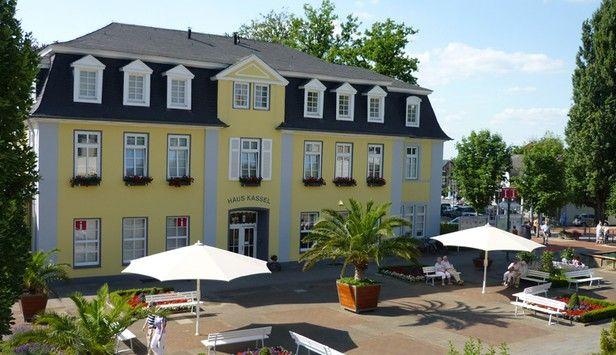 Haus Kassel in Bad Nenndorf