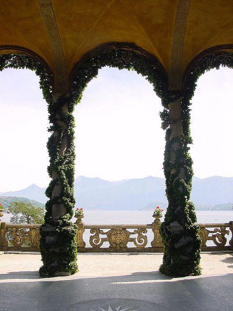 Villa Del Balbianello, Lake Como - Italy