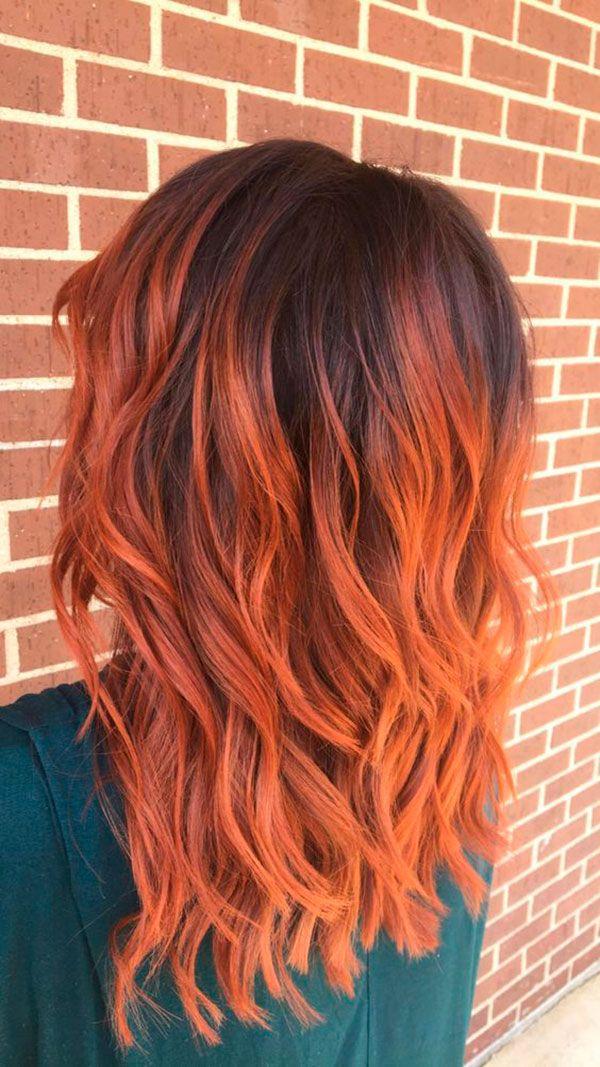 Мелирование на окрашенные волосы: особенности процедуры