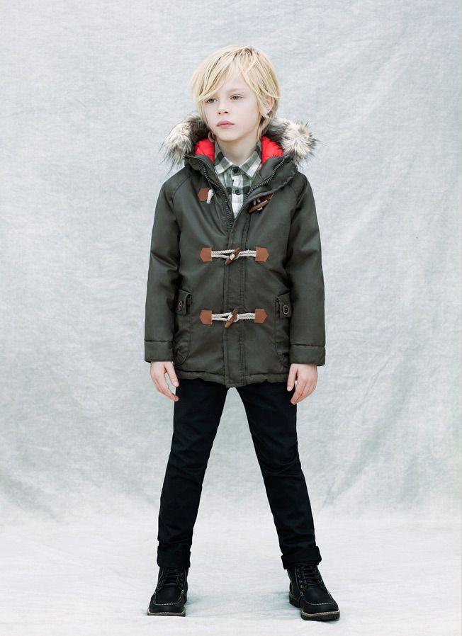 zara kids lookbook november kids lookbook pinterest winter jackets zara and fur. Black Bedroom Furniture Sets. Home Design Ideas
