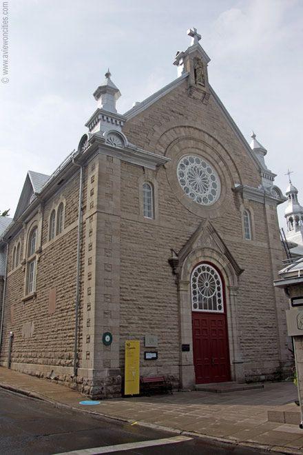 Ursuline Chapel
