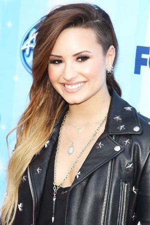 Demi Lovato Dyed Her Hair Again! Here, We Chart Her Year in Color Transformations