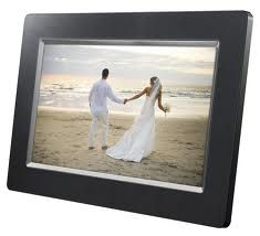 wall mounted large digital photo frames range in size from 15 inch to 80 inch