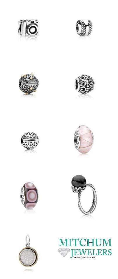 http://mitchumjewelers.com/fine-jewelry/pandora-jewelry-springfield-mo - Mitchum Jewelers is the leading provider of Pandora Jewelry in Springfield, Mo. We offer the full range of Pandora Jewelry components and finished pieces.