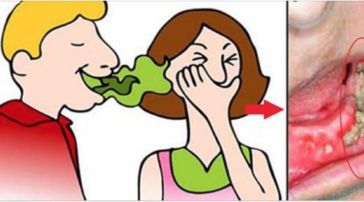 Tenha cuidado: o mau hálito pode ser o sinal destas 5 perigosas doenças! | Cura pela Natureza