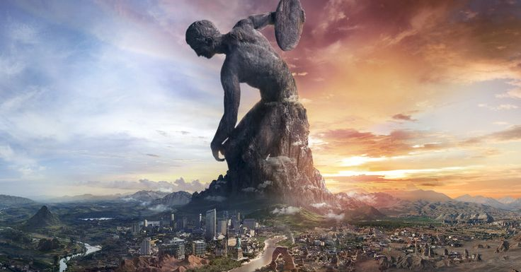 'Civilization VI: Rise & Fall' hands-on preview