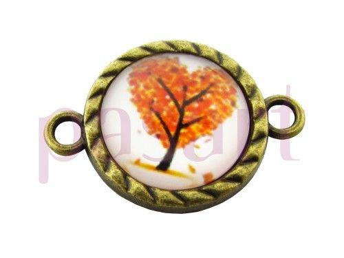 Łącznik z jesiennym kaboszonem
