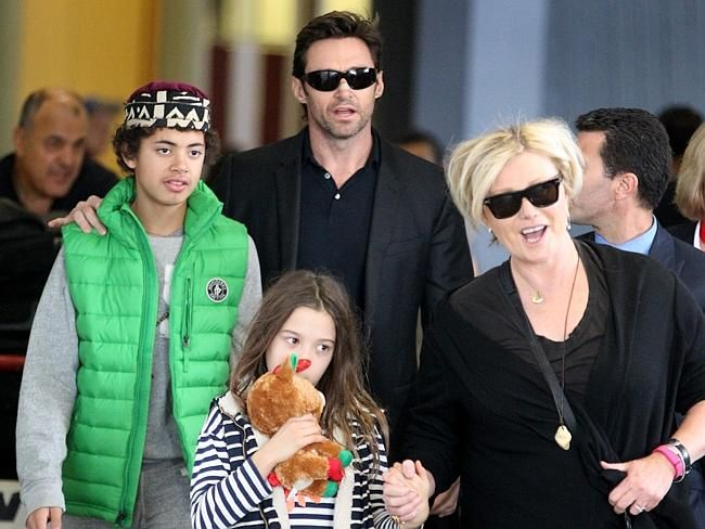 Destination Down Under for Aussie stars Hugh Jackman, Naomi Watts ...