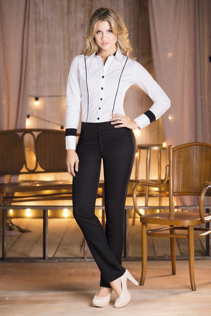 Luce un nuevo look, sin dejar de lado tu elegancia. Lleva todo el estilo TyT a la oficina