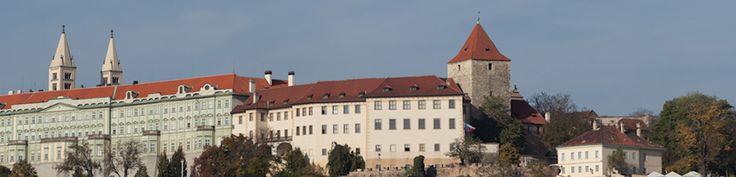 Lobkowicz Palace - Prague