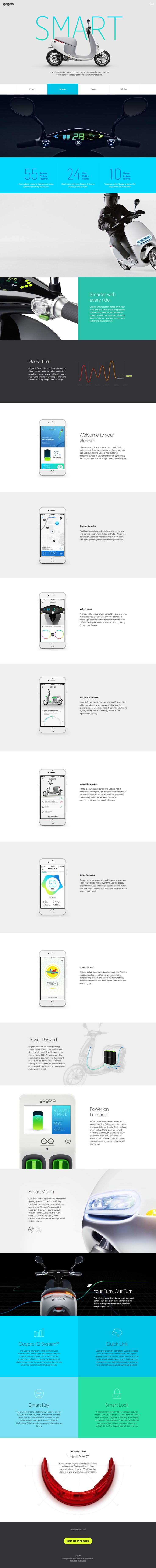 Very nice design. Haven't seen such a great web design for a product recently. Has a couple of UX flaws though.