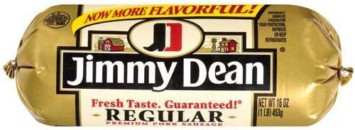 Target: Jimmy Dean Sausage Roll Only $1.09!