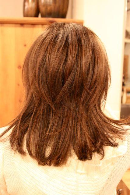 hairdo view medium length