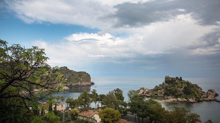 #isolabella #taormina #sicily #italy #sicilymood #photooftheday #life #lifestyle #landscape...