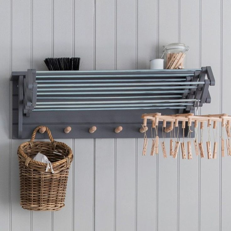 Find the perfect vintage style utility accessories with shabby chic artisan designs in eclectic & contemporary home ware collections available to buy online.