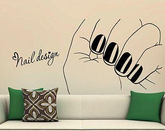 Wall Vinyl Decal Interior Home Decor Sticker Art by BestDecals