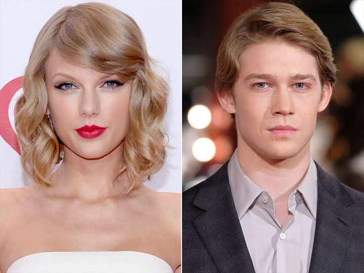 Swifties can't help but think the pop star is talking about current boyfriend Joe Alwyn