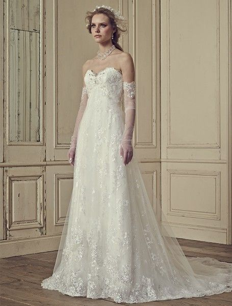 AK-10453OW | YUMI KATSURA OFFICIAL WEBSITE | Yumikazura Official Site | Bridal Prom Dress