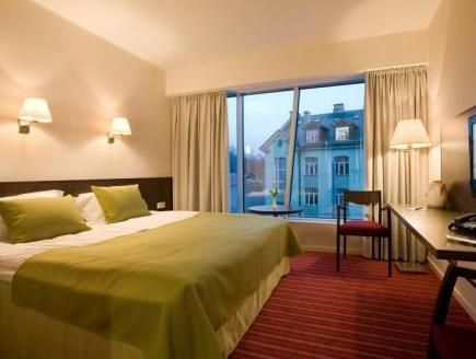 Park Inn by Radisson Meriton Conference & Spa Hotel Tallinn Tallinn, Estonia