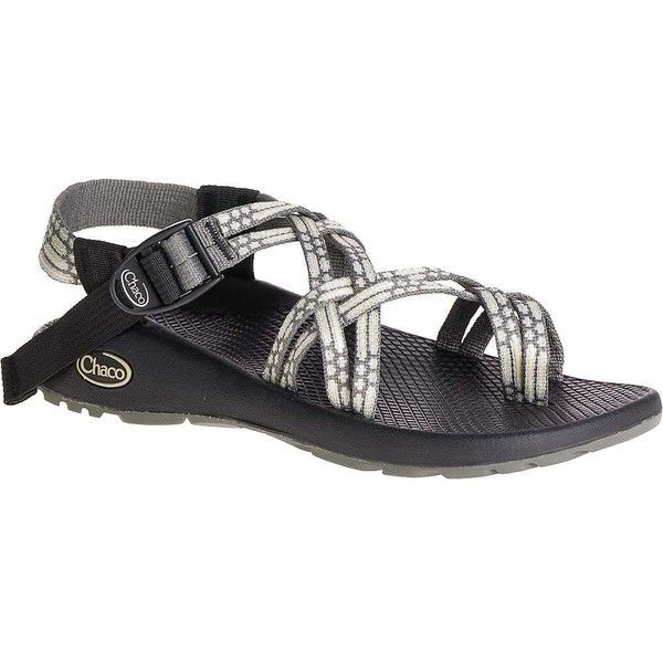 Chaco Women's ZX/2 Classic Sandal ($105) ❤ liked on Polyvore featuring shoes, sandals, light beam, toe ring sandals, wrap around sandals, chaco sandals, toe loop sandals and wrap sandals
