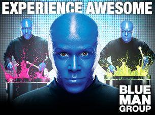 Blue Man GroupTickets http://www.ticketmaster.com.au/Blue-Man-Group-tickets/artist/843991