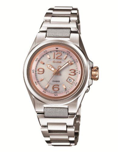 CASIO Baby G (G MS Series) Solar Lady`s Watch MSA 5200DJ 7A2JF (Japan Import) By Casio