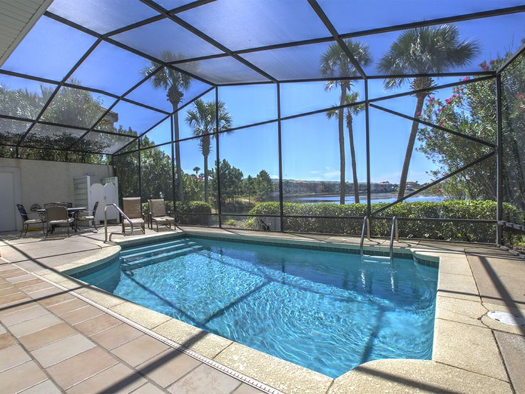 Destiny Lakehouse Awesome Vacation Home In Destin Florida