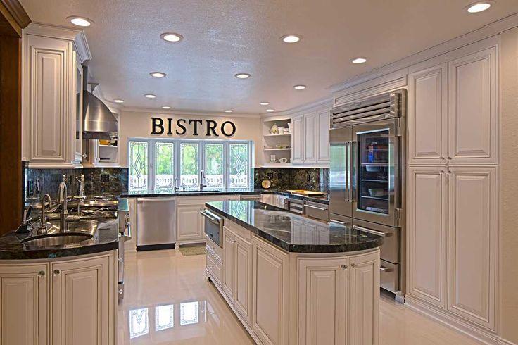 117 Best White Kitchens Images On Pinterest Dream Kitchens Kitchen Modern And Kitchen White
