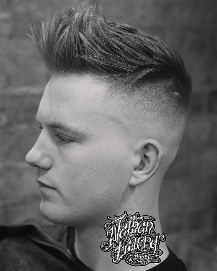 Cool Hairstyles Fascinating 733 Best Thefadelife Images On Pinterest  Man's Hairstyle Barber