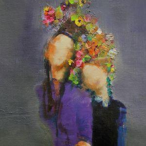 Две сестры (ПРОДАНО)