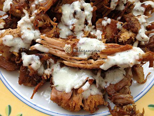 MelaZenzero: Kebab di tacchino fatto in casa, con salsa allo yo...