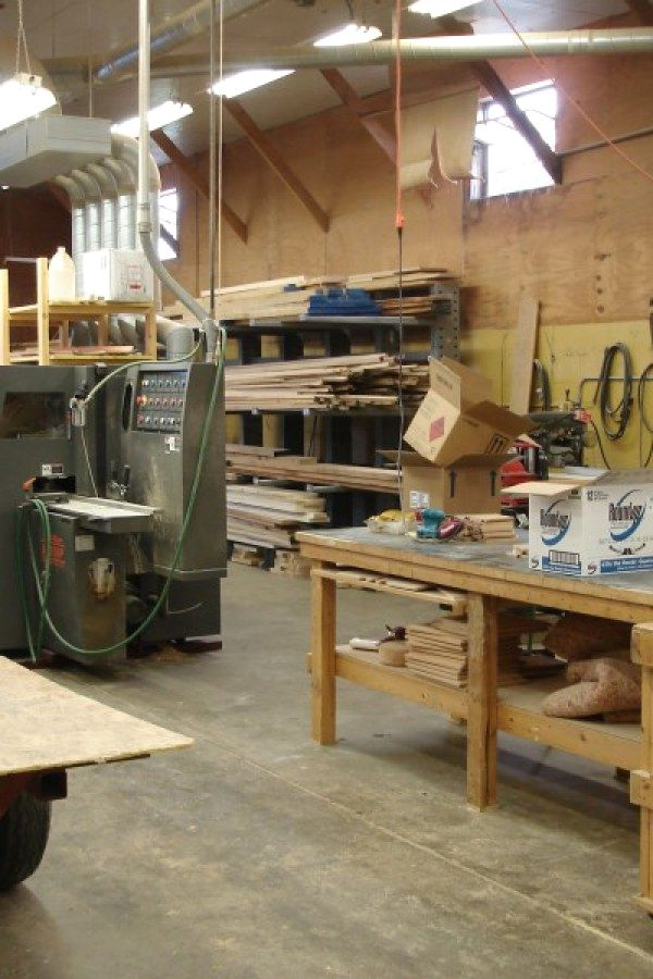 Woodworking Shop Plans Design No 13694 Small Woodworking Shop Ideas
