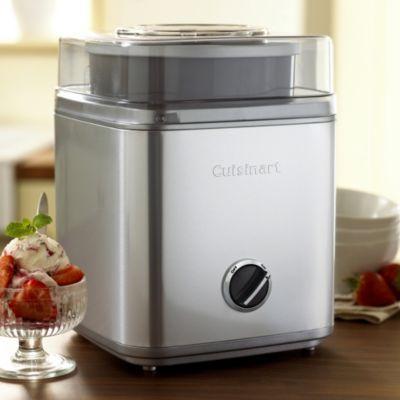 Cuisinart® Ice Cream Deluxe Maker 2L