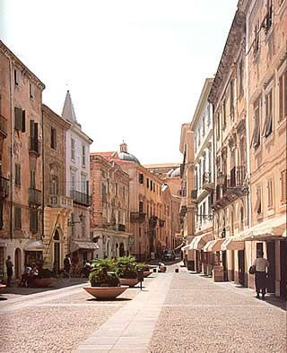 Alghero, Sardinia, Italy Discover Italy with our Evolution Travel Tours http://italy.travelling4ever.com/en_US/home.html