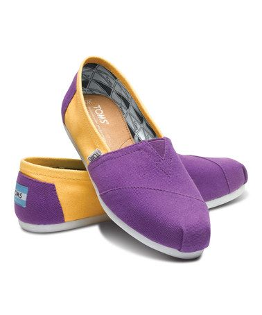Loving this East Carolina University Campus Classics on #zulily! #zulilyfinds...TOMS on Sale Many Styles This Pair $20.99 Casey !