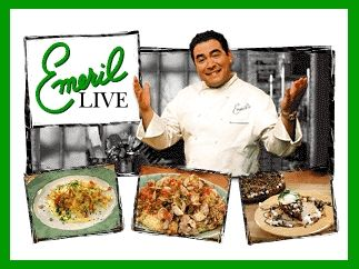 ... emeril s crazy nachos recipes dishmaps video emeril s crazy nachos