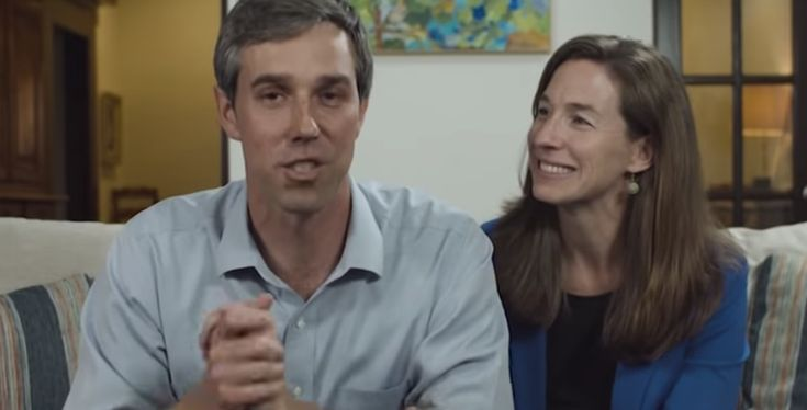 Beto O'Rourke Launches 2020 Campaign