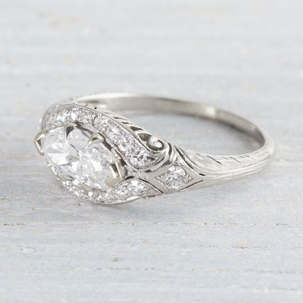 17 Best East West Marquise Images On Pinterest Diamond