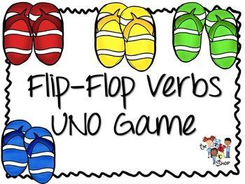 flip flop card game