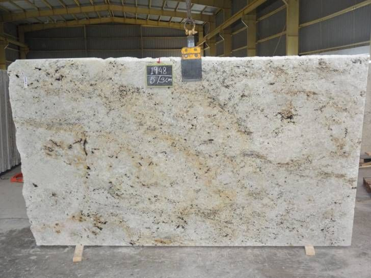 Colonial Cream Lf 3cm Type Slab Category Granite Origin