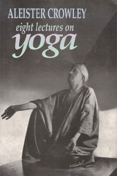 28 best thelema images on pinterest aleister crowley aleister crowley books eight lectures on yoga fandeluxe Document