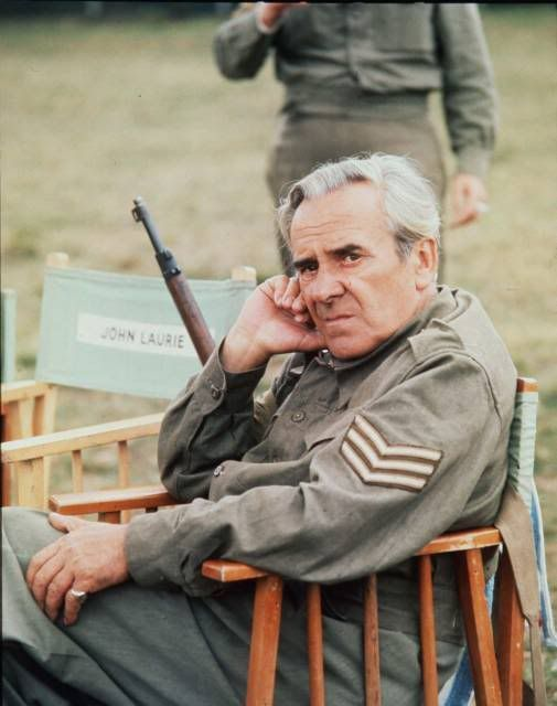 Photographs of the Stars | Dad's Army Discussion Forum