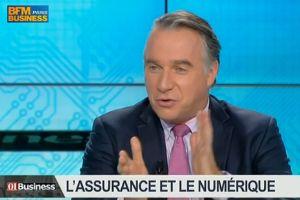 001 Replay : le secteur de l'assurance fait sa révolution numérique via @01Business_fr