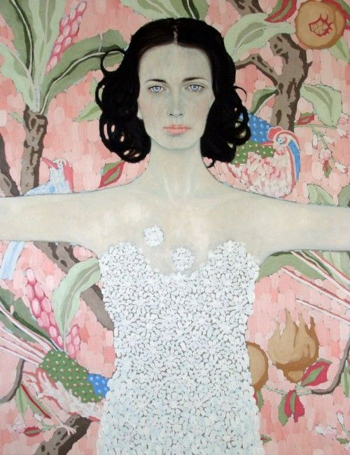 On the blog today: an interview with Ryan Pickart. ArtisticMoods.com
