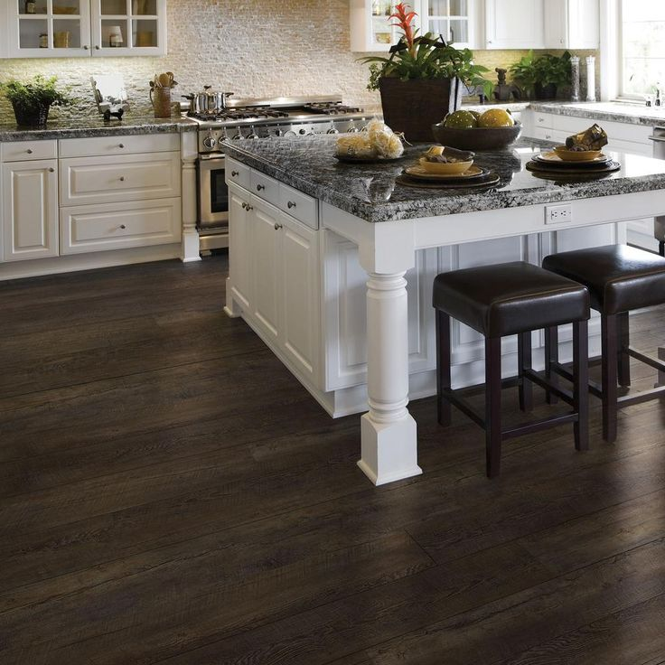 Best 25+ Vinyl flooring kitchen ideas on Pinterest | Flooring ...