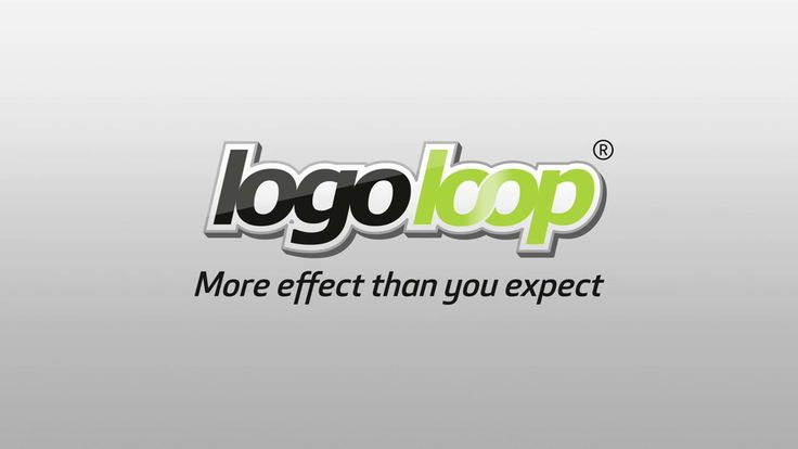 Logoloop.eu Startseiten-Video EN