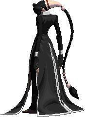 Forbidden Shadow, char para MUGEN 1.0, KoF XIII representación.