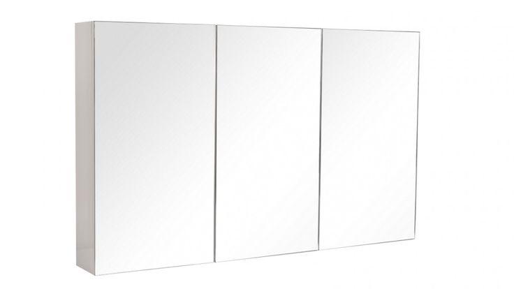 Beaumont Tiles Glass Shelf